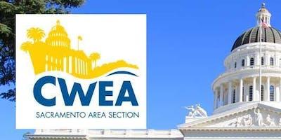 CWEA Sacramento Area Section 2019 Laboratory Committee Training Session