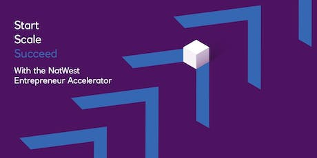 NatWest Accelerator - Cardiff Hub Tour tickets