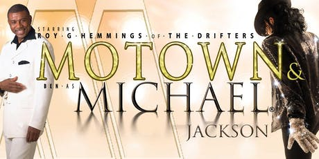 Motown & Michael Jackson | Upton Country Park (Poole) tickets