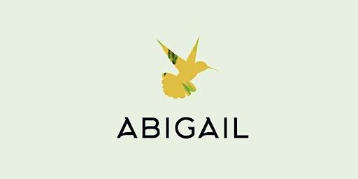 Fridays at Abigail Nightclub #AbigailFridays
