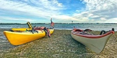 Bay Wise Kayak Tour of Blind Pass, Bird Keys, and Little Sarasota Bay