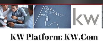 KW Platform: KW.com with Haywood Barney