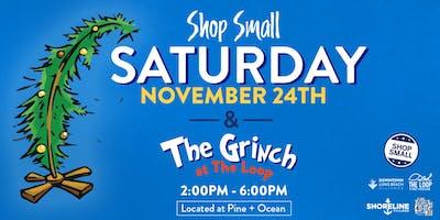 Official Shop Small: Downtown Long Beach