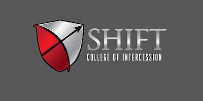 SHIFT College: School of Intercession 2019
