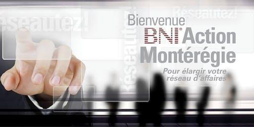 BNI Action Montérégie