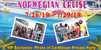 Norwegian Sky All Inclusive 3 Day Cruise