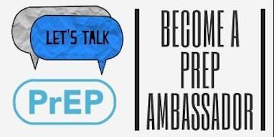 PrEP Ambassador Training Program