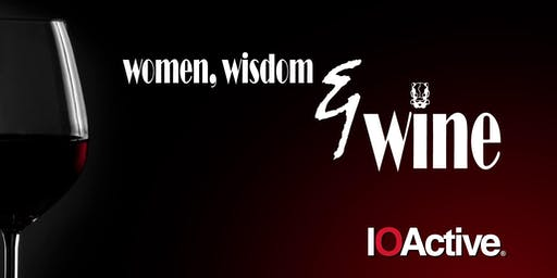 Women, Wisdom, & Wine - Seattle