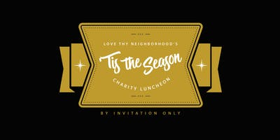 'Tis the Season Charity Luncheon 2019