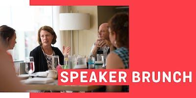 TEDxMileHigh Reset Speaker Brunch