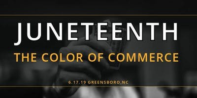 Juneteenth: The Color of Commerce