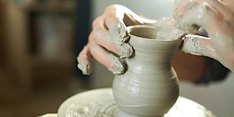 Pottery Class! tickets