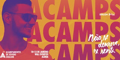 ACAMP'S RECIFE 2K19