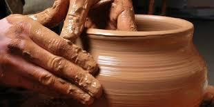 SUDS + MUD Pottery Class!