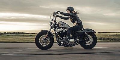 Blackbridge Harley-Davidson - VIP Ladies\