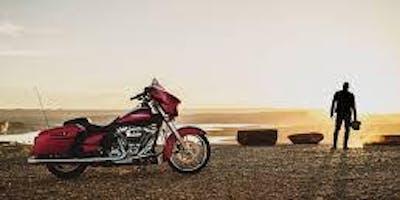 Blackbridge Harley-Davidson: VIP Men\