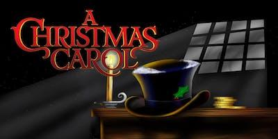 A Christmas Carol - Dec, 22 8PM