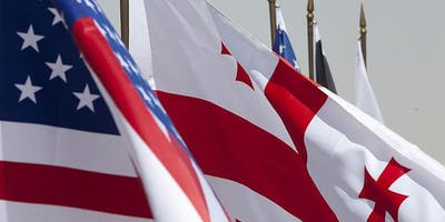 The Security, Political, and Economic Pillars of the US-Georgia Partnership: Conversation with Ambassador David Bakradze and Dr. Mamuka Tsereteli