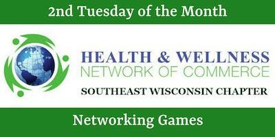 Health & Wellness Network B2B/B2C Semi-Monthly Networking Event
