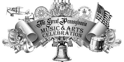 Great Pennsylvania Music & Arts Celebration