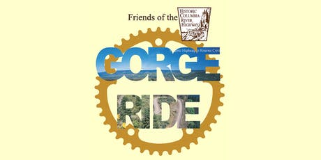 Gorge Ride - 2019 tickets