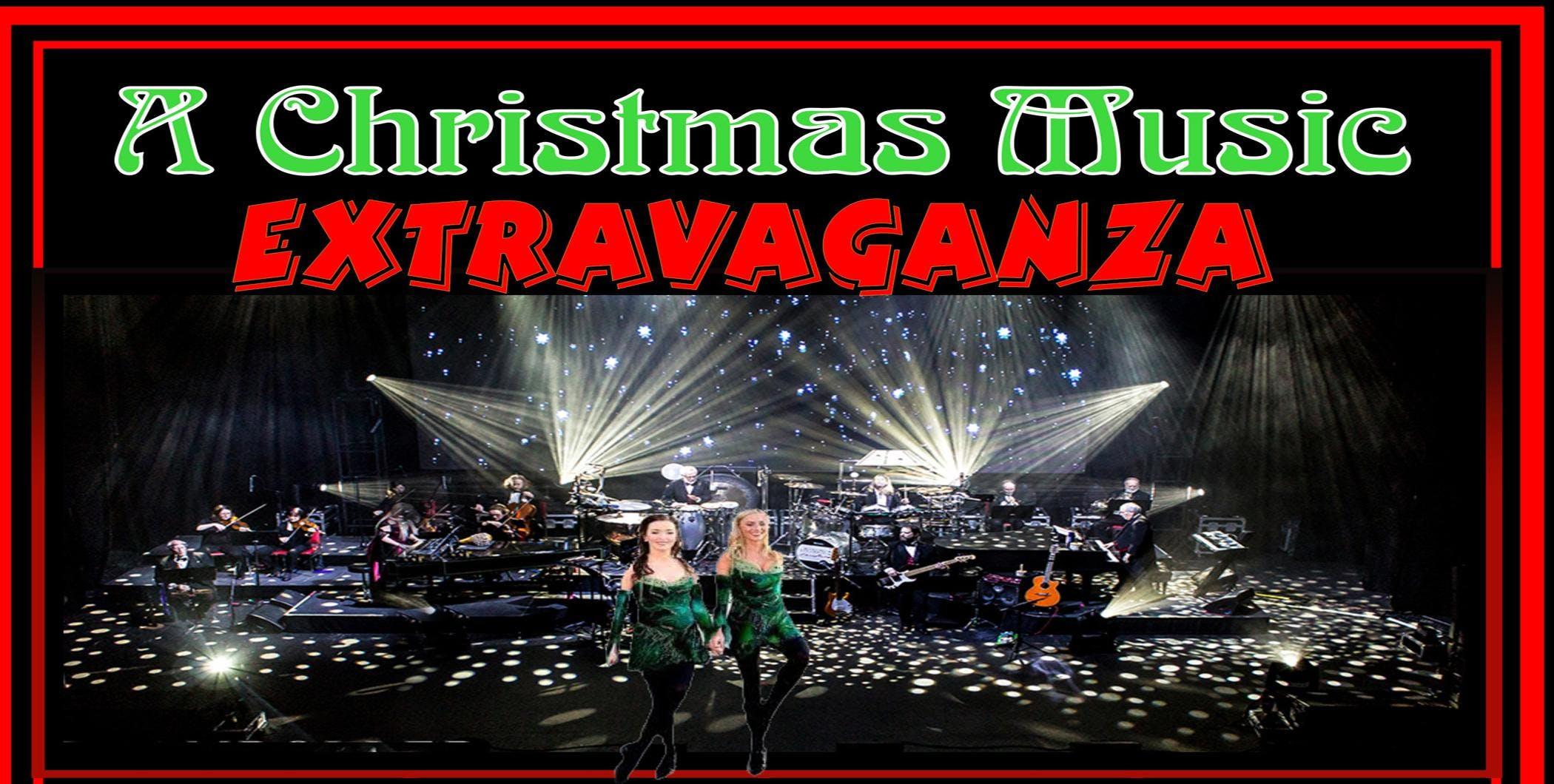 Christmas Music Extravaganza