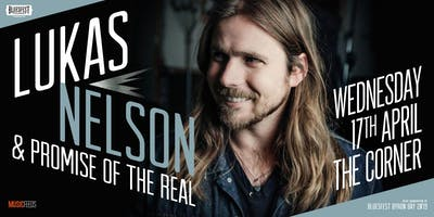 LUKAS NELSON & PROMISE OF THE REAL (USA)
