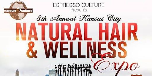 8th Annual Kansas City Natural Hair & Wellness Expo