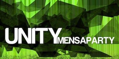 UNITY Mensaparty