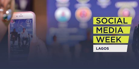 Social Media Week Lagos 2020 tickets