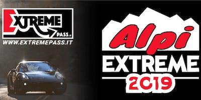 Alpi Extreme 2019