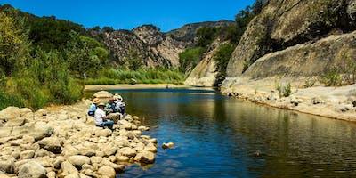 Discovery Meeting: Lompoc, Solvang, Buellton, & Santa Ynez Band of Chumash