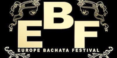 Europe Bachata Festival 2019