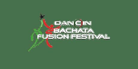 Dancin Bachata Fusion Festival 2019 biglietti