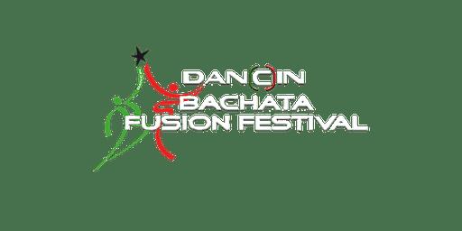Dancin Bachata Fusion Festival 2019