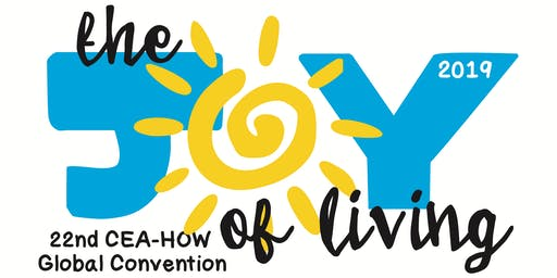 CEA-HOW 2019 Global Convention