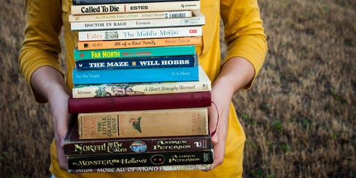 Friends of the Millbrae Library Twice Yearly Big Book and Media Sale