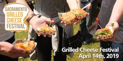 Sacramento Grilled Cheese Festival 2019