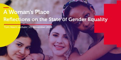 A Woman's Place: Reflections on the State of Gender Equality