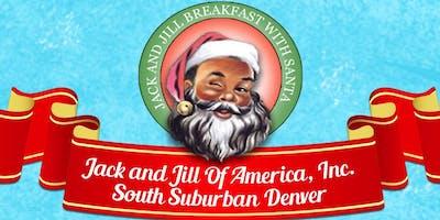 SSDC Breakfast With Santa