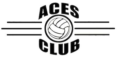 Aces VBC Boys Tournament