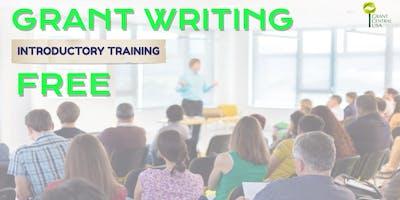 Free Grant Writing Intro Training - Worcester, Massachusetts