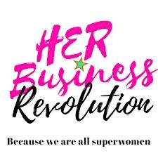 HER Business Revolution logo
