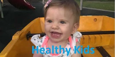 Healthy Kids - Early Brain Development