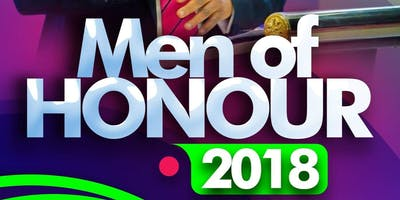 Men of Honour 2018 Conference