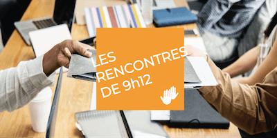 Rencontres de 9h12: Protéger vos données d'entreprise: une nécessité vitale