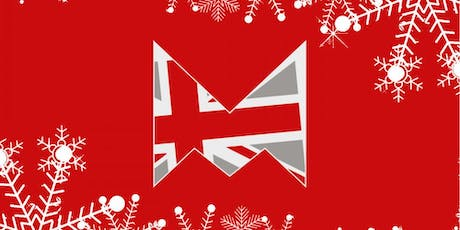 Made in the Midlands Christmas Drinks tickets
