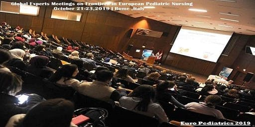 Global Experts Meeting on European Pediatrics