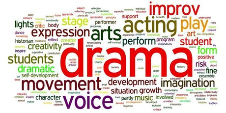 Professional Development Workshop for Performance Artists tickets
