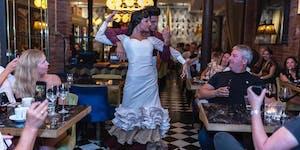 Sábados de Show Flamenco & Rumba Catalana